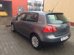 VW Golf 47 diesel 2006 second-hand